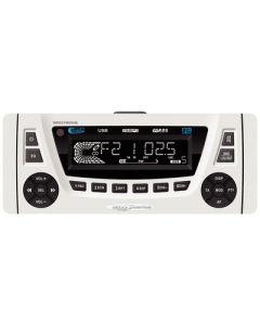 Boss Audio MARINE 1-1/2 DIN RECEIVER - Boss MR2180UA