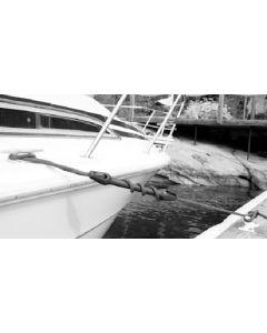 "Dock Edge Mooring Snubber 3/8"" - 7/16"""