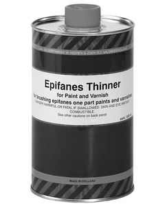 Epifanes Paint Thinner Quart
