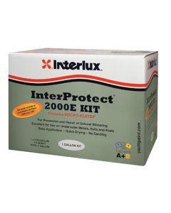 Interlux INTERPROTECT GREY BARRIER COAT