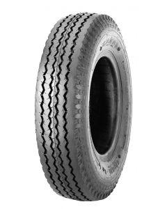 Loadstar Kenda K371 Bias Trailer Tire, 4.80/4.00-8, LRB