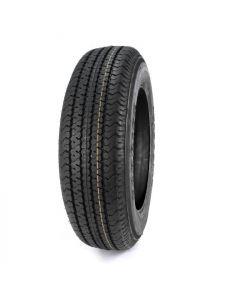 Loadstar Kenda Karrier ST225/75R15 LRC Radial Trailer Tire
