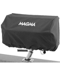 Magma, Newport Cover - Jet Black, Grill Accessories