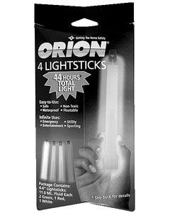 Orion 6 In. Lightstick 4/Cd
