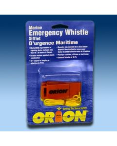 Orion Whistle 2 Pack Blister