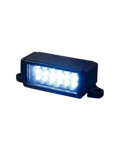 Perko Led Trim Tab Light Blue 1-Pk