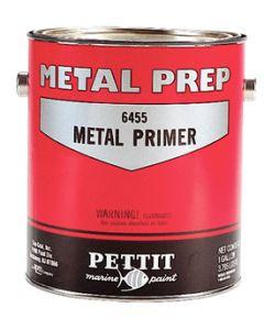 Pettit Paint Metal Primer Pack 645544, Quart