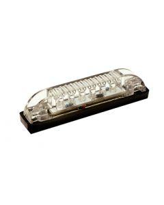 "Seachoice UNDERWATER LED LIGHT STRIP 4"""