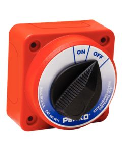 Seachoice BATTERY SELECT SWITCH-COMPACT 11561