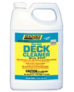 Seachoice Non Skid Deck Cleaner, Gallon