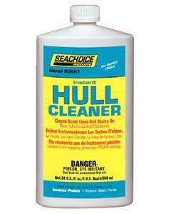 Seachoice Hull Cleaner Quart