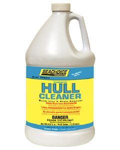 Seachoice Hull Cleaner Gallon