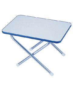 "Garelick Melamine Top 24"" Rectangular Folding Deck Tables"