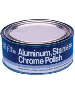 Garelick Aluminum, Stainless, & Chrome Metal Polish