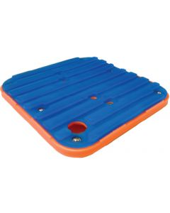 Brownell Boat Stands Tlc Pad W/Fasteners
