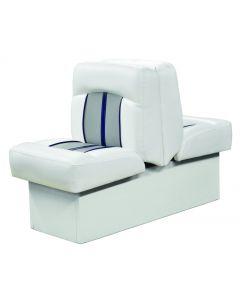 Wise Pinnacle Series Back/to/Back Lounge Seat