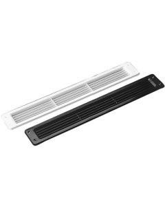 Seadog Louvered Vent White