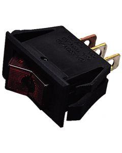 Seadog Iluminated Rocker Switch - On/Off
