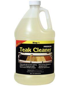 Starbrite Teak Cleaner-Gallon - Star Brite