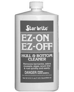 Starbrite Ez-On Ez-Off Hull Clnr-Gal - Star Brite