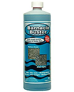 Trac Ecological Barnacle Buster Concentrate Qt