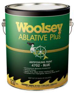 Woolsey Ablative Plus Black Qt