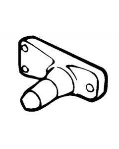 Powerwinch Male Plug f/ 712A 912 915 T2400 T4000 T3200PO ST712 BH12 SH12HBM AP3500