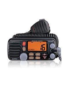 Icom VHF HH RADIO 5W LI-BLACK