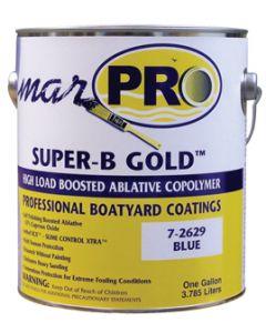 Marpro Super-B Gold - Color: Blue, Gallon