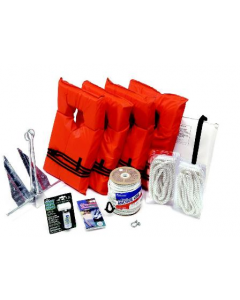 Marpac Budget Boater Rescue Kit