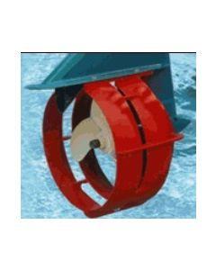 "Prop Guard Marine PROP GUARD 11"" 25-35HP"