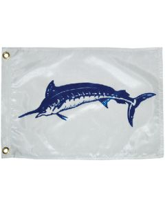Taylor Made, Blue Marlin Flag, Pirate Flags & Hats