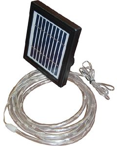 Taylor LED Solar Rope Light