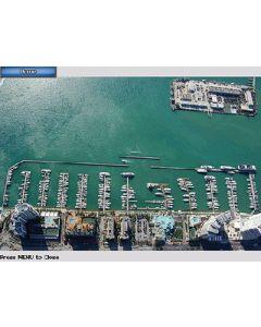 Garmin VUS003R BlueChart g2 Vision East Coast Cape Cod SD Card Nautical Charts