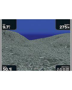 Garmin VUS010R BlueChart g2 Vision Florida Gulf States SouthEast Florida SD Card Nautical Charts