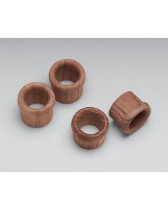 """Whitecap Finger pull, 5/8"""" barrel length, 2 pk"""