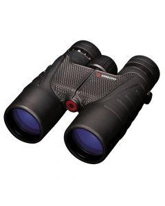 Simmons ProSport Roof Prism Binocular - 8 x 42 Black