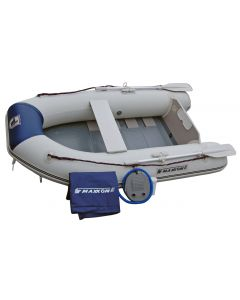 Maxxon CS-230ST Inflatable Boat
