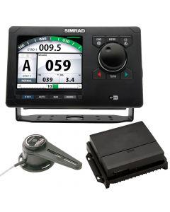 Simrad AP70 Autopilot Pack w/AP70,  AC70,  RF300 & Requires Rate Compass RC42