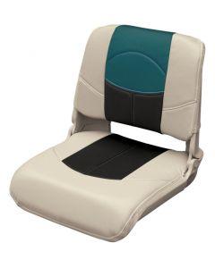 Wise Blast-Off Tour Series Folding Plastic Frame Pro Style Seats