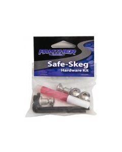 Panther Safe-Skeg Replacement Bolt Kit
