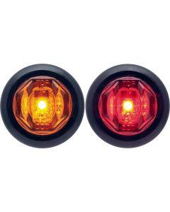 Optronics LED Light Kit, Amber
