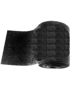 "Dorsett Bunk Carpet, 8""X100', Charcoal"