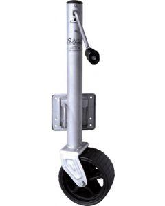 "Seasense Jack, 2500lb, 4"" x 8"" Mighty Wheel"