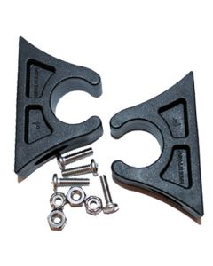 """Attwood Paddle Clips, 1"""" Diameter"""