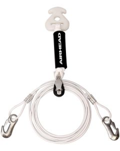 Airhead Self Centering Cable Tow Harness