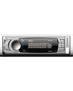 Boss Audio Marine MP3/AM/FM Receiver,  White - Boss