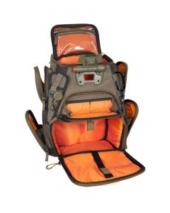 Wild River RECON Lighted Compact Tackle Backpack w/o Trays