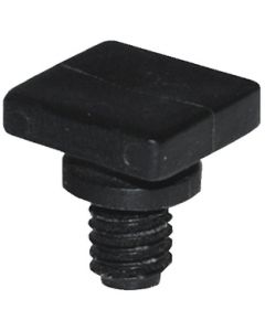 Groco Drain Wing Nut Without O-Ring