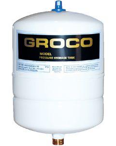 Groco 1 Gal Pressure Storage Tank